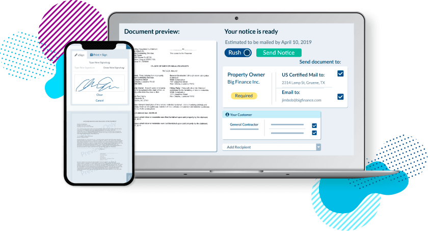 uilt to get contractors & suppliers paid faster