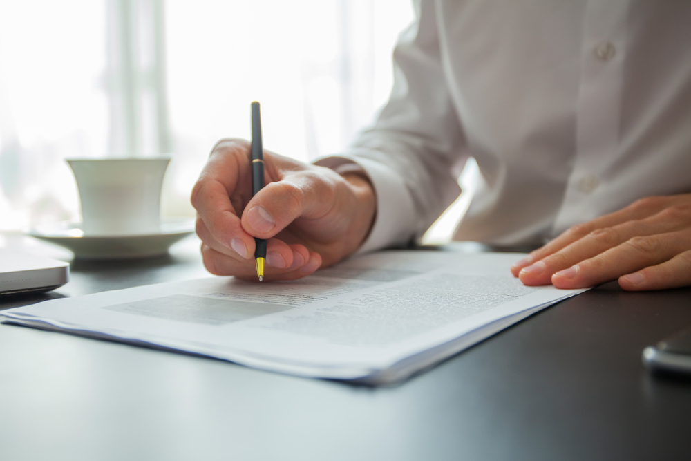 """An important but sometimes overlooked prerequisite to enforcing a mechanics lien in Florida is giving the owner a document called a """"Contractor's Final Payment Affidavit"""". Furnishing the affidavit to the owner is a prerequisite to having a lien enforcement action."""
