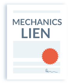 Mechanics-Lien