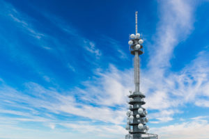 Cellphone Tower Project