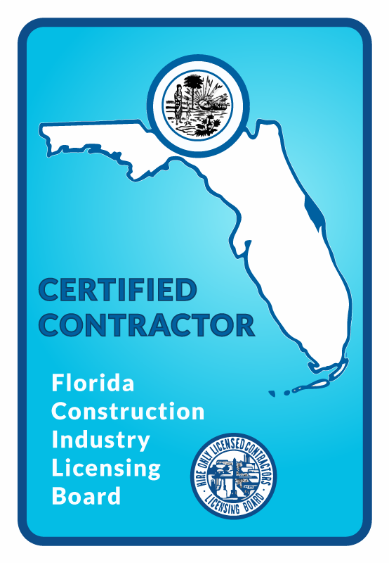 Florida Certified Contractor Construction Industry Licensing Board
