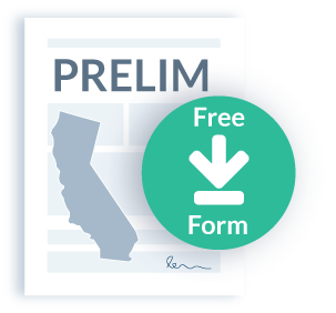 The Ultimate Guide to California's 20-Day Preliminary Notice