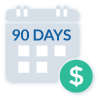 Payment-Period-90-Days-Icon