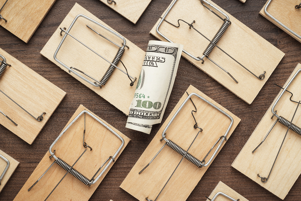 Are There Any Risks to Filing a Mechanics Lien?