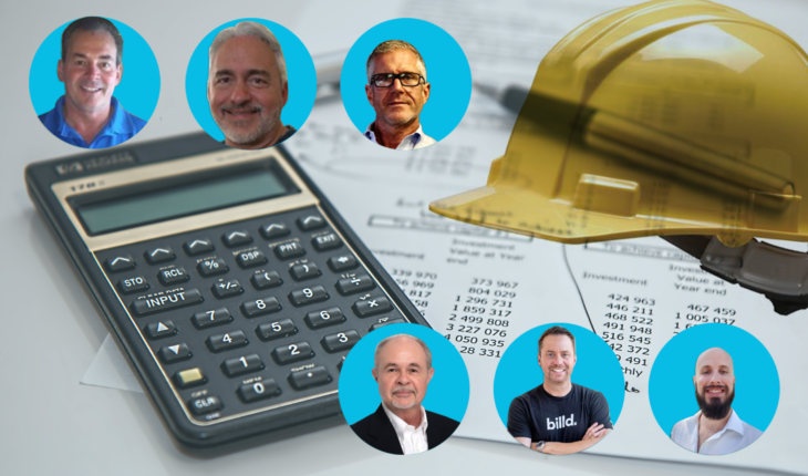 Construction finance experts