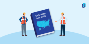 Little Miller Acts Guide: Illustration with Book